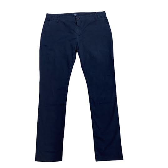 Gant Classic Washed Chinos