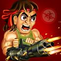 Last Heroes: Zombie Games icon