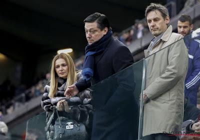 Delferière et Vertenten n'étaient pas seuls: l'ex-patron des arbitres est aussi allé au restaurant avec Dejan Veljkovic