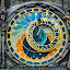 Astronomical Clock by Pravine Chester - Artistic Objects Other Objects ( photograph, clock, astronomical clock, czech republic, things, artistic objects, prague,  )