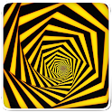 Optical Illusion Wallpaper icon