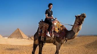 Episode 8 Debrief: Egyptian Tomb Raiders