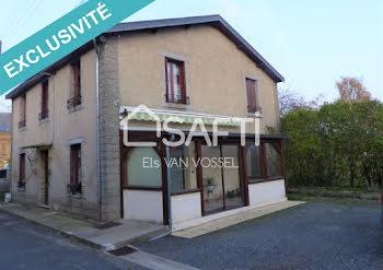 maison à Louppy-sur-Loison (55)