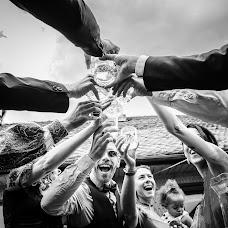Wedding photographer Adrian Andrunachi (adrianandrunach). Photo of 25.10.2017