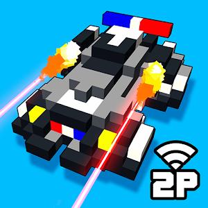 Hovercraft: Takedown MOD APK 1.5.1 (Mod Money)
