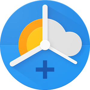 Chronus: Home & Lock Widgets  |  Widgets para Android