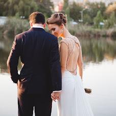 Свадебный фотограф Анастасия Золкина (AZolkina). Фотография от 17.03.2015