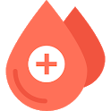 BloodMe - Blood Donor App BD icon