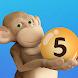 10monkeys Bubbles | Subtraction