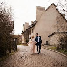 Wedding photographer Kira Malinovskaya (Kiramalina). Photo of 23.05.2017