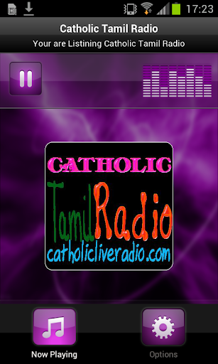 Catholic Tamil Radio