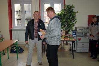 Photo: Arkadiusz Korbal - II miejsce