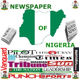 Nigeria NewsPaper