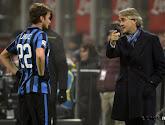 Inter verloor met 0-1 van Sassuolo