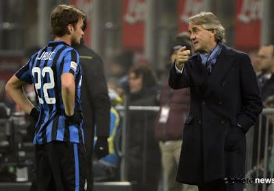 Serie A : l'Inter dit adieu à la C1 après sa défaite à la Lazio