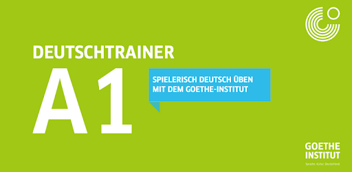 Deutschtrainer A1 - Apps on Google Play