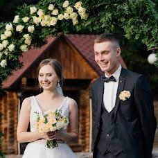 Nhiếp ảnh gia ảnh cưới Natalya Karakulova (natik-pink). Ảnh của 01.01.2019