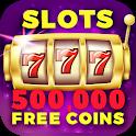 Casino Club Luxury Slots icon