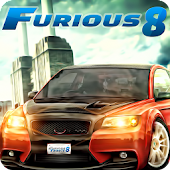 Furious Tribute 8 Fast Racing