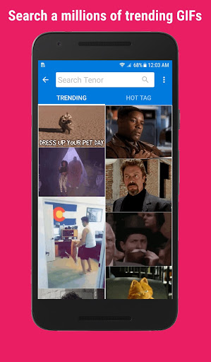 Download GIF Search For PC 1