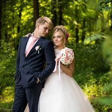 Wedding photographer Mariya Soynova (Soynish). Photo of 15.08.2016