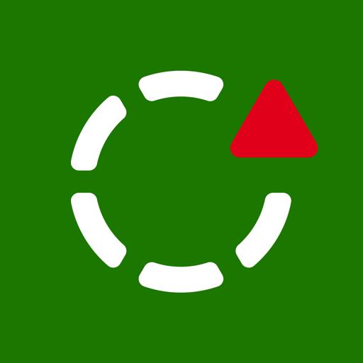 FlashScore - flash résultats en direct Icon