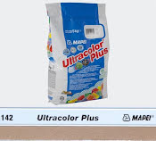 Ultracolor Plus Fogmassa 142 Brown 5kg