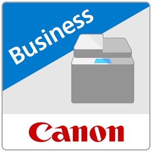 Tải Canon PRINT Business APK