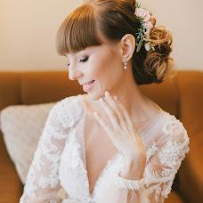 Wedding photographer Nastya Dubrovina (NastyaDubrovina). Photo of 19.12.2017