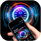 ホログラムネオンハイテクスポーツカー icon