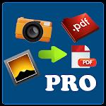 Image To PDF PRO Icon