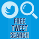 Download Free Tweet Search For PC Windows and Mac