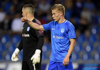 """Genk-speler Uronen na Denemarken-Finland: """"Gevoel dat we allemaal winnaars zijn"""""""