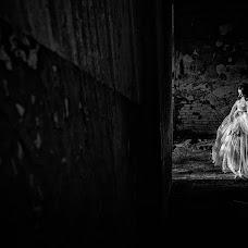Wedding photographer Casian Podarelu (casian). Photo of 24.02.2018