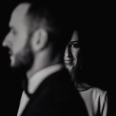Wedding photographer Paco Sánchez (bynfotografos). Photo of 17.10.2018