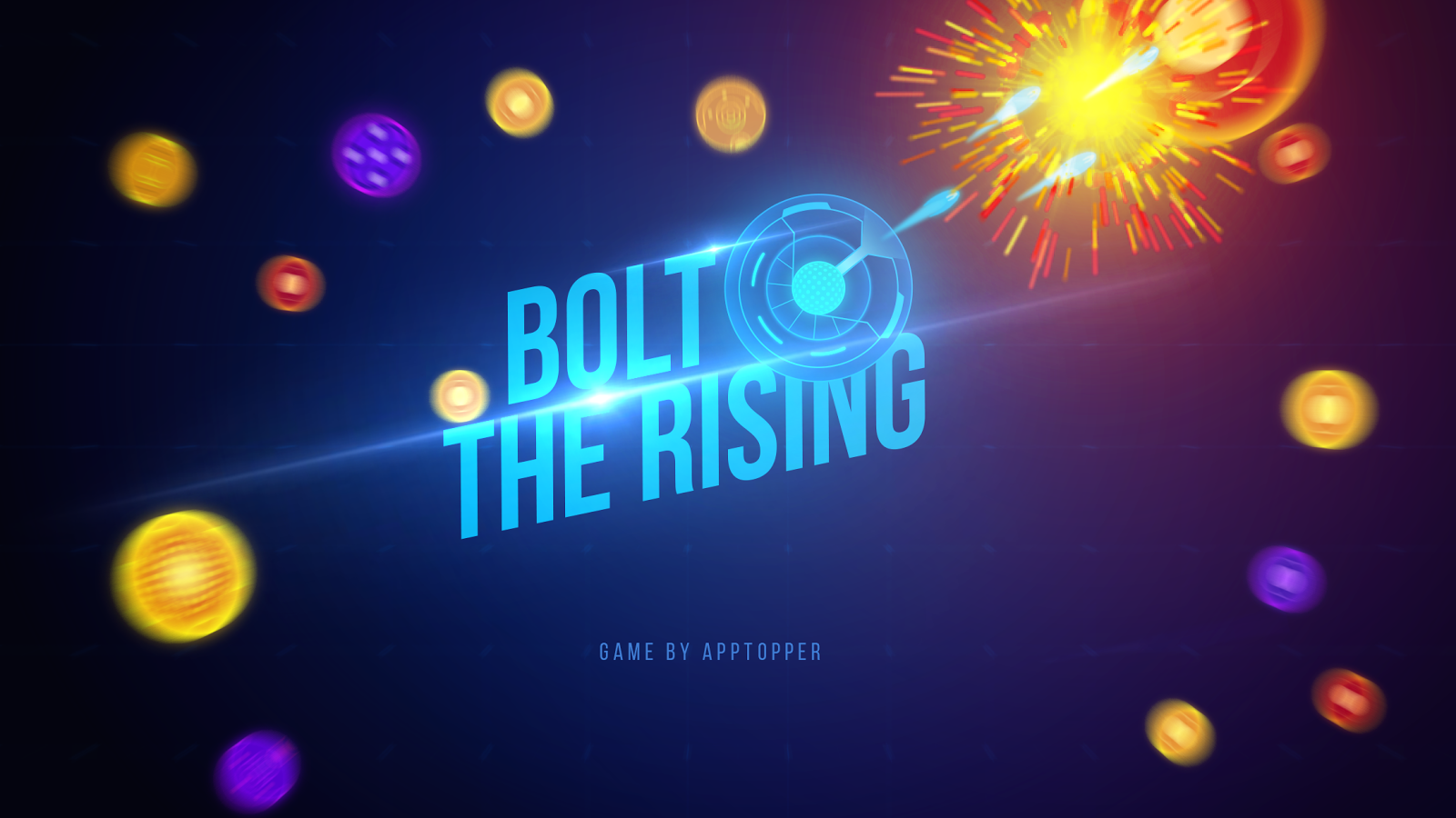 Bolt : The Rising- screenshot