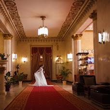Wedding photographer Ivan Kalita (kalitastudio). Photo of 14.03.2017