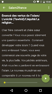 Islam Authentique - náhled
