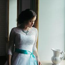 Wedding photographer Yuliya Starovoytova (FotoStar067). Photo of 09.07.2016