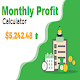 Download Monthly Profit Calculator For PC Windows and Mac