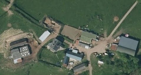 Barns go ahead for Guilsfield farm