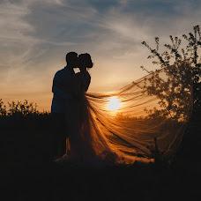 Wedding photographer Liliya Dackaya (liliyadatska). Photo of 31.05.2018