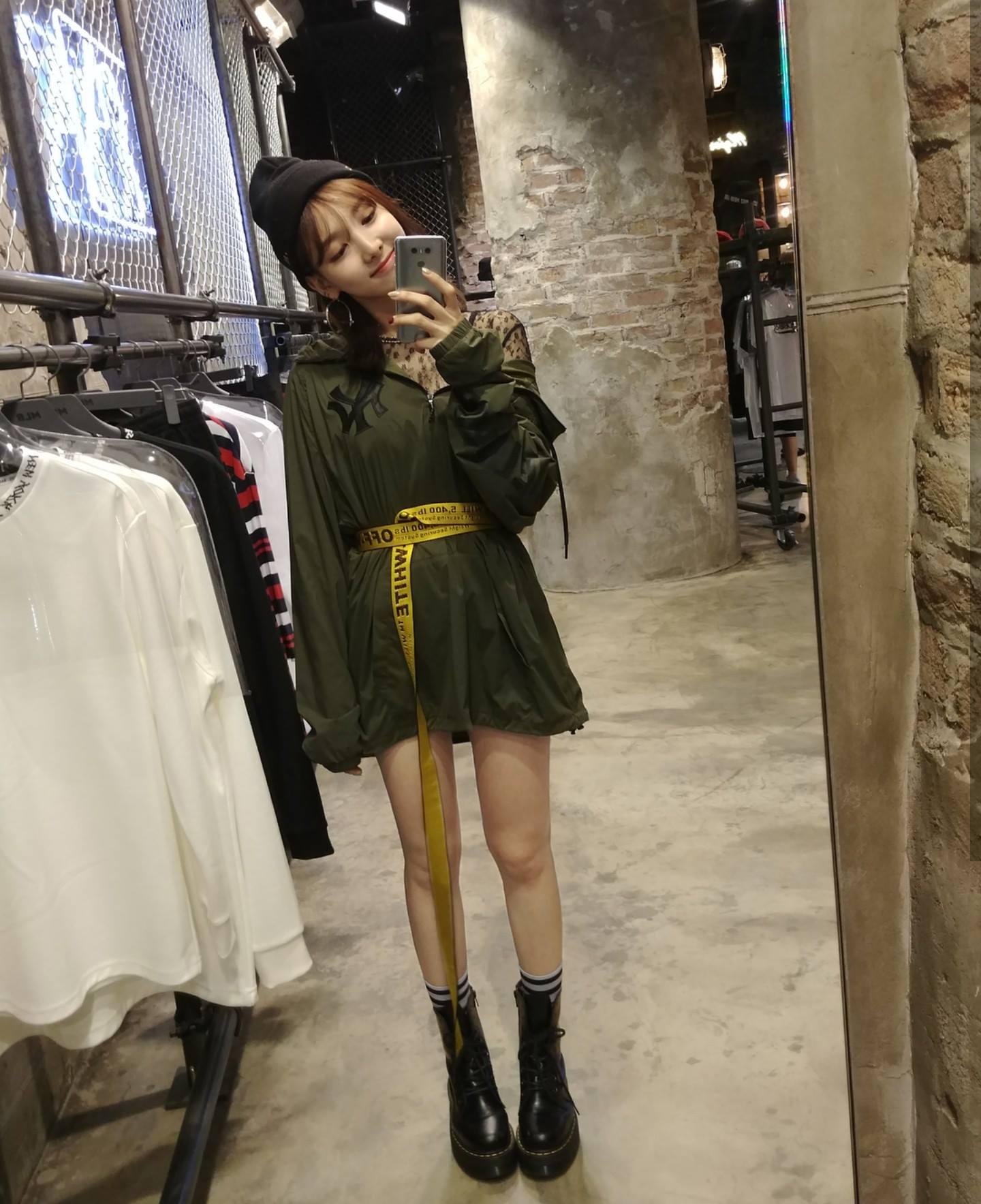 nayeon mirror 5