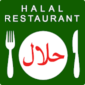 Halal Restaurants: Food Finder, Prayer & Qibla