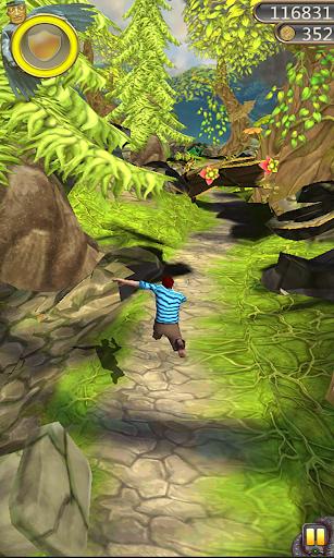 Endless Jungle Run Oz 1.1.0.2 Cheat screenshots 2