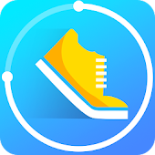 Walk Tracker—pedometer free & count my steps