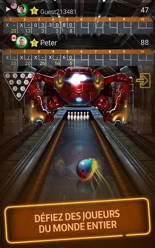 Code Triche Planu00e8te Bowling 2 APK MOD screenshots 1