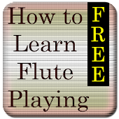 How To Learn Flute Playing