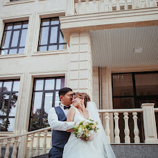 Wedding photographer Diana Sorokina (disorok). Photo of 09.11.2016