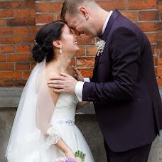 Wedding photographer Mikhail Maslov (mdmmikle). Photo of 05.09.2018